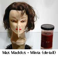 Maddox minta
