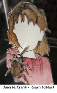 Roach detail
