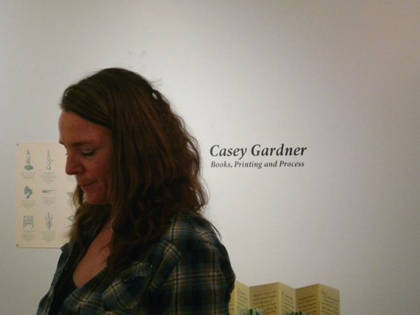 Casey Gardner Abecedarian