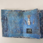Beata Wehr - Blue Book About the Past