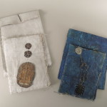 Beata Wehr - Two Books