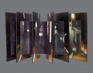 Amandine Nabarra-Piomelli- Forgotten, Lost and, Found