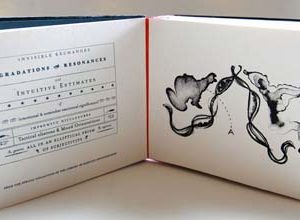 Casey Gardner Specimen Book