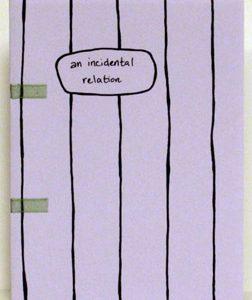 Jenny Craig - An Incidental Relation