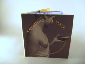 Susan King Treading the Maze