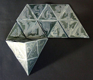 Thomas Parker Williams - Jasper's Triangles