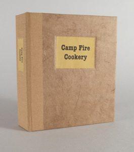 Alicia Bailey - Camp Fire Cookery