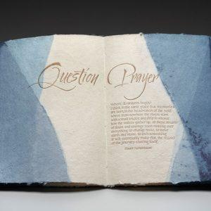 Amanda Degener - A Deep Blue Amen