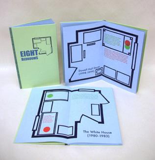 Amy Pirkle - Eight Bedrooms