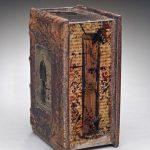 Daniel Essig - Book Reliquary 1