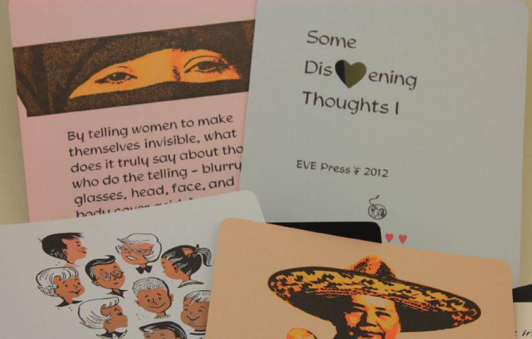 Elsi V. Ellis Some Disheartening Thoughts
