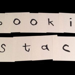 Jim Johnson - A Book Is A Stack Of Prints