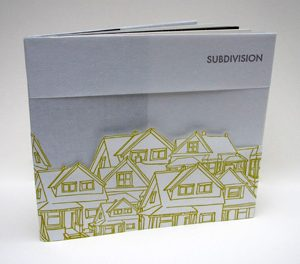 Lucy Holtsnider - Subdivision