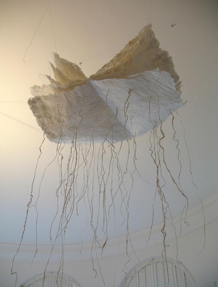 Mary Ellen Long Cloud Root Paper