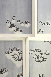 Mary Uthuppuru - Lotus Puzzle