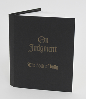 Nanette Wylde On Judgement 2