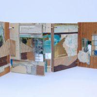 Susan Collard - Anthology of Sky
