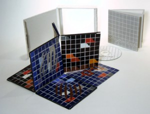 Thomas Parker Williams - Rhythm Grid