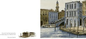 Thomas Parke Williams - Venezia a febbraio