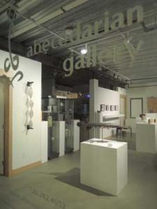 Abecedarian Gallery