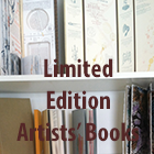 limited edition artists' books