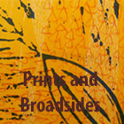 prints & broadsides