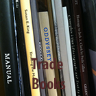 trade & how to books